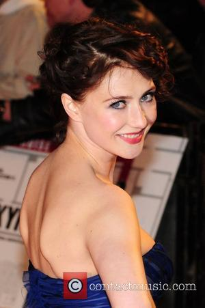Carice Van Houten at the UK film premiere of 'Valkyrie' held at Odeon Leicester Square London, England - 21.01.09