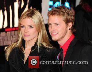 Sam Branson and guest at the UK film premiere of 'Valkyrie' held at Odeon Leicester Square London, England - 21.01.09