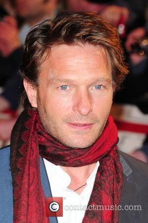 Thomas Kretschmann at the UK film premiere of 'Valkyrie' held at Odeon Leicester Square London, England - 21.01.09
