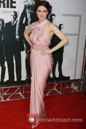 Carice van Houten New York Premiere of 'Valkyrie' at Fredrick P. Rose Hall in Time Warner Centre New York City,...