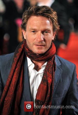 Thomas Kretschmann UK premiere of 'Valkyrie' - arrivals London, England - 21.01.09
