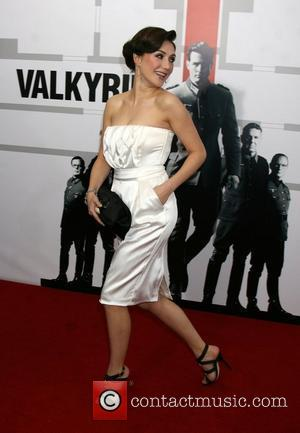 Carice Van Houten  Los Angeles Premiere of 'Valkyrie' held at The Directors Guild of America Los Angeles, California -...