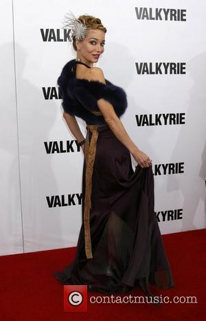 Lorielle New  Los Angeles Premiere of 'Valkyrie' held at The Directors Guild of America Los Angeles, California - 18.12.08
