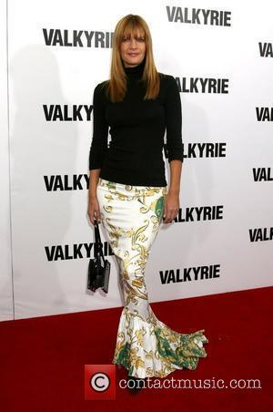 Michelle Stafford Los Angeles Premiere of 'Valkyrie' held at The Directors Guild of America Los Angeles, California - 18.12.08