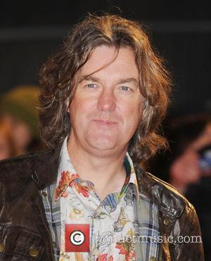 James May The UK premiere of 'Valkyrie' - Arrivals London, England - 21.01.09