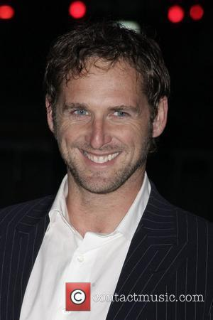 Josh Lucas Vanity Fair party for the 2009 Tribeca Film Festival at the State Supreme Courthouse - arrivals New York...