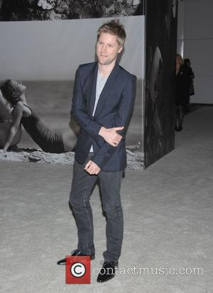 Christopher Bailey Private view of 'Vanity Fair Portraits: Photographs 1913 - 2008' at LACMA - Arrivals  Los Angeles, California...