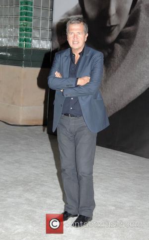 Mario Testino and Vanity Fair