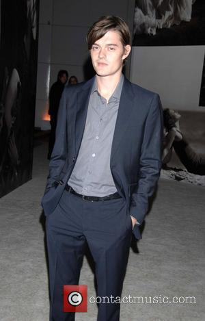 Sam Riley Private view of 'Vanity Fair Portraits: Photographs 1913 - 2008' at LACMA - Arrivals Los Angeles, California -...
