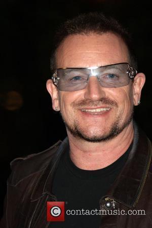 Bono and Vanity Fair