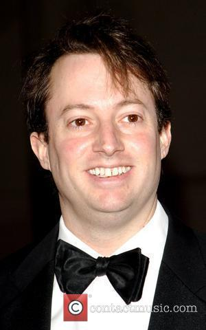 David Mitchell The 56th Annual Variety Club Showbiz Awards - Arrivals London, England - 16.11.08