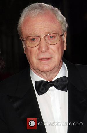 Caine Lands Outstanding Contribution Gong At Variety Awards