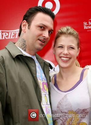 Jodie Sweetin and Husband Cody Herpin  Target Presents Variety's Power Of Youth at at L.A. Live to Benefit St.Jude...