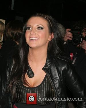 Amy Alexandra at the Neon Management Launch at Vendome club London, England - 28.01.09