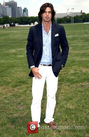 Nacho Figueras The 2nd Annual Veuve Clicquot Manhattan Polo Classic held at Governors Island New York City, USA - 30.05.09