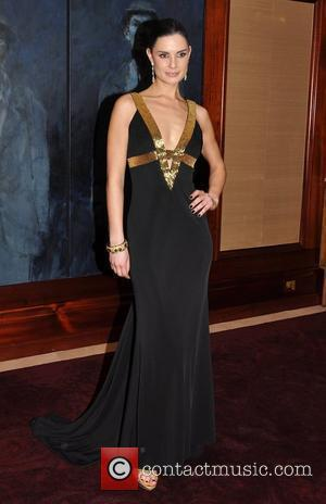 Alison Canavan The VIP Style Awards at The Shelbourne Hotel Dublin, Ireland - 06.03.09