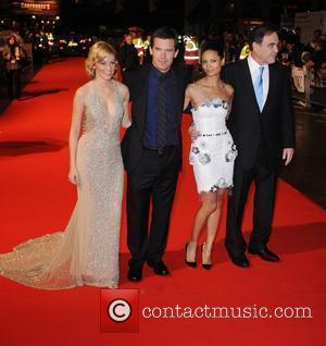 Elizabeth Banks, Josh Brolin, Oliver Stone and Thandie Newton