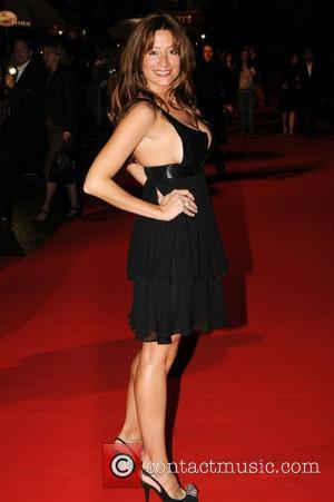 Rebecca Loos UK Premiere of 'W.' held at the Odeon Leicester Square - Arrivals London, England - 23.10.08