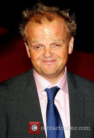 Toby Jones UK Premiere of 'W.' held at the Odeon Leicester Square - arrivals London, England - 23.10.08