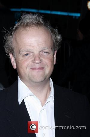 Toby Jones New York Premiere of 'W.' at the Ziegfeld Theatre - Arrivals New York City, USA - 14.10.08