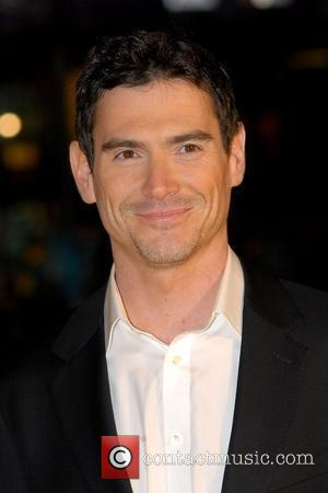 Billy Crudup The UK premiere of 'Watchmen' held at the Odeon Cinema, Leicester Square. - arrivals London, England - 23.02.09