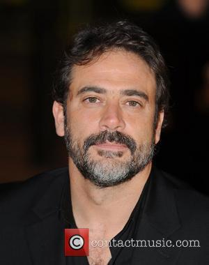 Jeffrey Dean Morgan UK premiere of 'Watchmen' held at the Odeon, Leicester Square London, England - 23.02.09