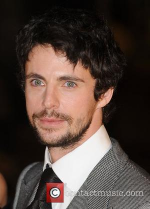 Matthew Goode UK premiere of 'Watchmen' held at the Odeon, Leicester Square London, England - 23.02.09