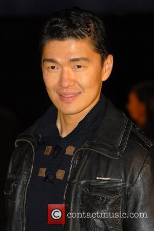 Rick Yune The UK premiere of 'Watchmen' held at the Odeon Cinema, Leicester Square. - arrivals London, England - 23.02.09
