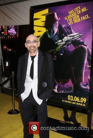 Jackie Earle Haley  Los Angeles premiere of 'Watchmen' held at Grauman's Chinese Theater - Arrivals Los Angeles, California -...
