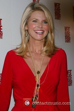 Christie Brinkley, West Side Story and Palace Theatre