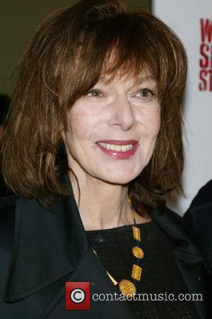 Elaine May, West Side Story and Palace Theatre