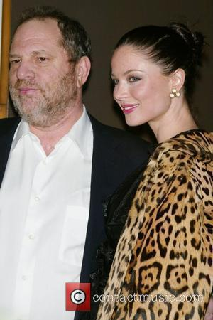Harvey Weinstein, West Side Story and Palace Theatre