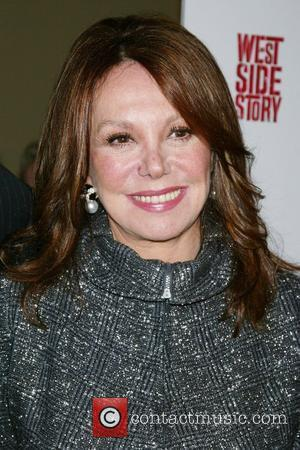 Marlo Thomas  Opening night of the Broadway musical 'West Side Story' at the Palace Theatre - Arrivals  New...