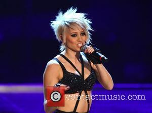 Kimberly Wyatt of the Pussycat Dolls on German TV show 'Wetten Dass' Stuttgart, Germany - 13.12.08