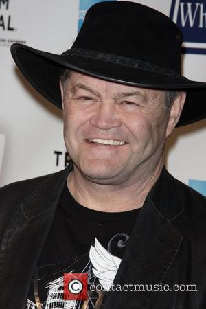 Micky Dolenz The premiere of 'Whatever Works' during the 2009 Tribeca Film Festival held at Ziegfeld. New York City, USA...