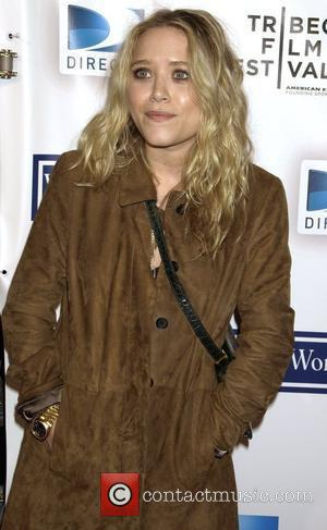 Mary-Kate Olsen The premiere of 'Whatever Works' during the 2009 Tribeca Film Festival held at Ziegfeld. New York City, USA...
