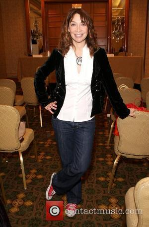 Illeana Douglas Women In Film (WIF) Annual Forum - Day 2 , held at The Intercontinental Hotel Los Angeles, California...