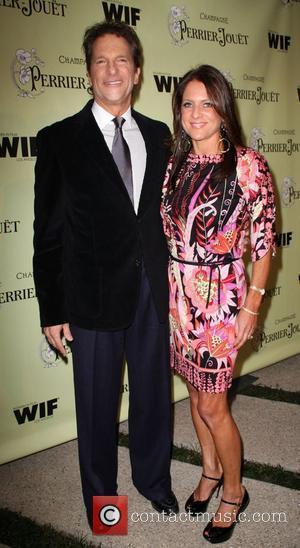Peter Guber and Tara Guber