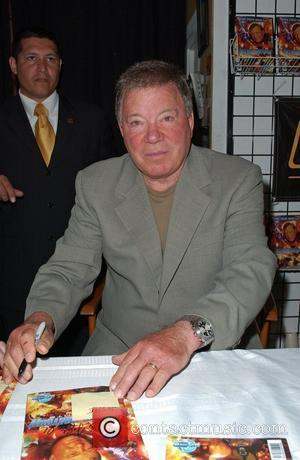 Shatner Joins Elephant Plight