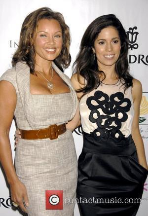 Vanessa Williams and Ana Ortiz