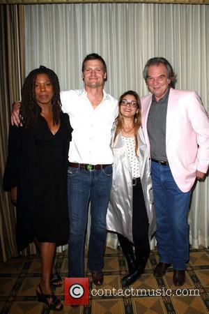 Lorraine Toussaint and Bailey Chase