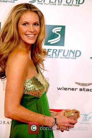 Famous Females Honoured At Women's World Awards