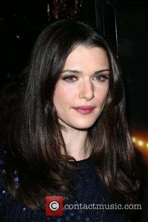 Rachel Weisz The L.A. Premiere of 'The Wrestler' held at the Academy of Motion Pictures Arts and Sciences Los Angeles,...