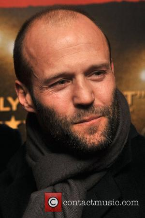 Jason Statham The Wrestler - UK Premiere held at the Vue West End  London, England - 05.01.09