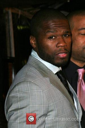 Mtv Drops 50 Cent Show