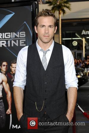 Ryan Reynolds X-Men Origins: Wolverine screening at the Grauman's Chinese Theater Los Angeles, California - 28.04.09