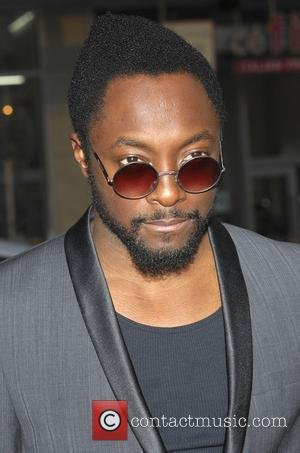 Will.i.am and Wolverine