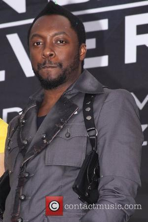 Will.i.am and X-Men