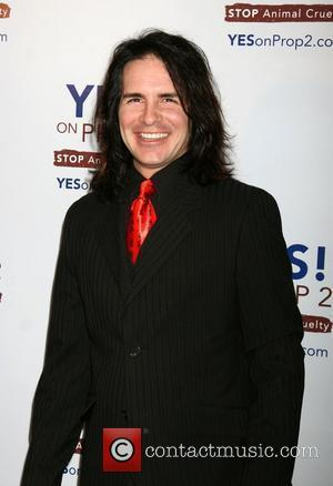 Hal Sparks The 'Yes! on Prop 2 Campaign' benefit to stop Animal Cruelty held at a private estate - Arrivals...
