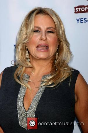 Jennifer Coolidge The 'Yes! on Prop 2 Campaign' benefit to stop Animal Cruelty held at a private estate - Arrivals...